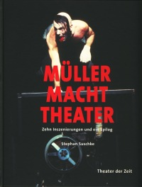 Cover Müller macht Theater