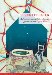 Cover Objekttheater