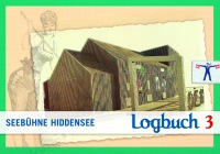 Cover Seebühne Hiddensee - Logbuch 3