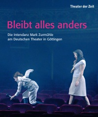 Cover Bleibt alles anders