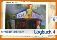 Cover Seebühne Hiddensee - Logbuch 4