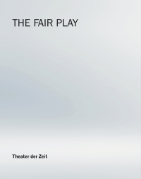Cover THE FAIR PLAY