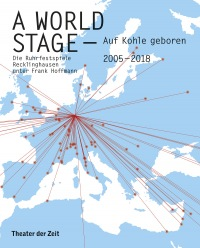 Cover A World Stage – auf Kohle geboren