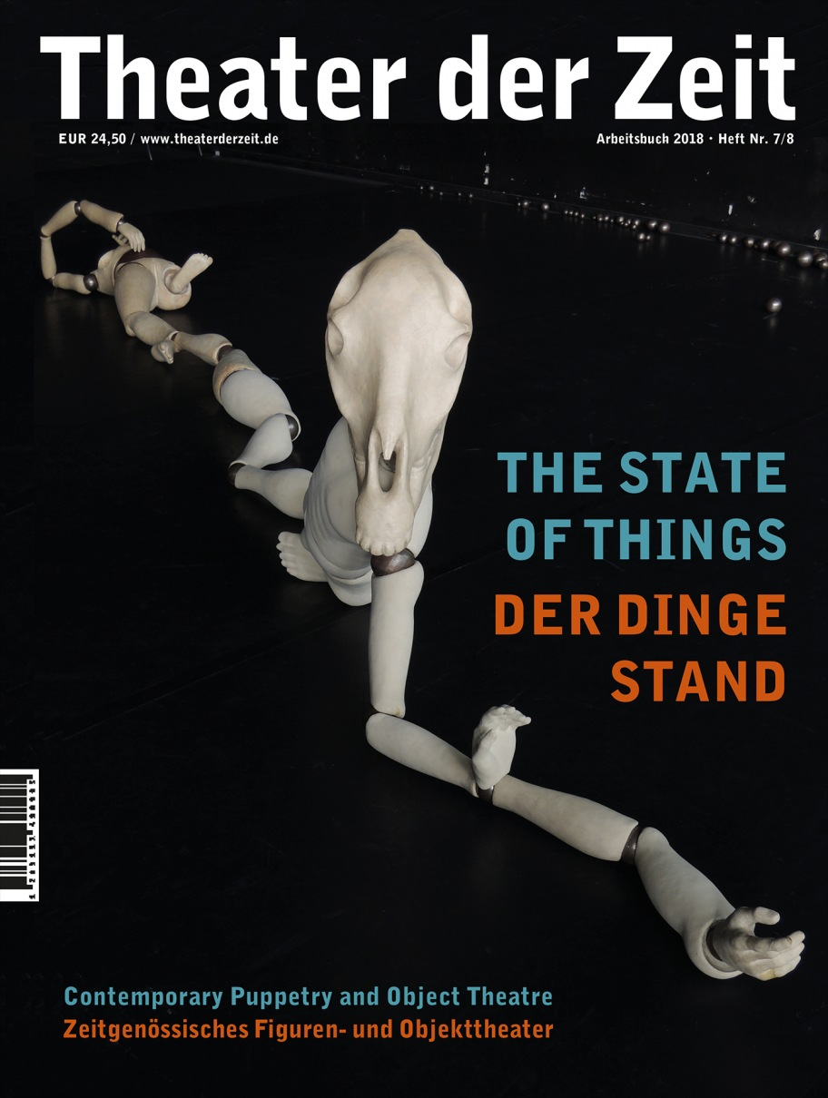 Der Dinge Stand | The State of Things