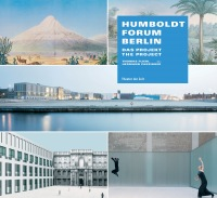 Cover Humboldt-Forum