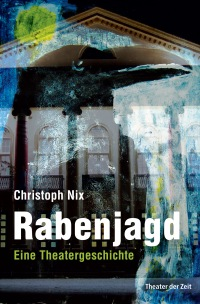 Cover Rabenjagd