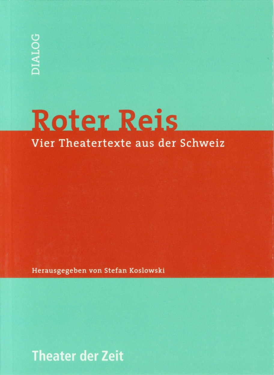 Roter Reis