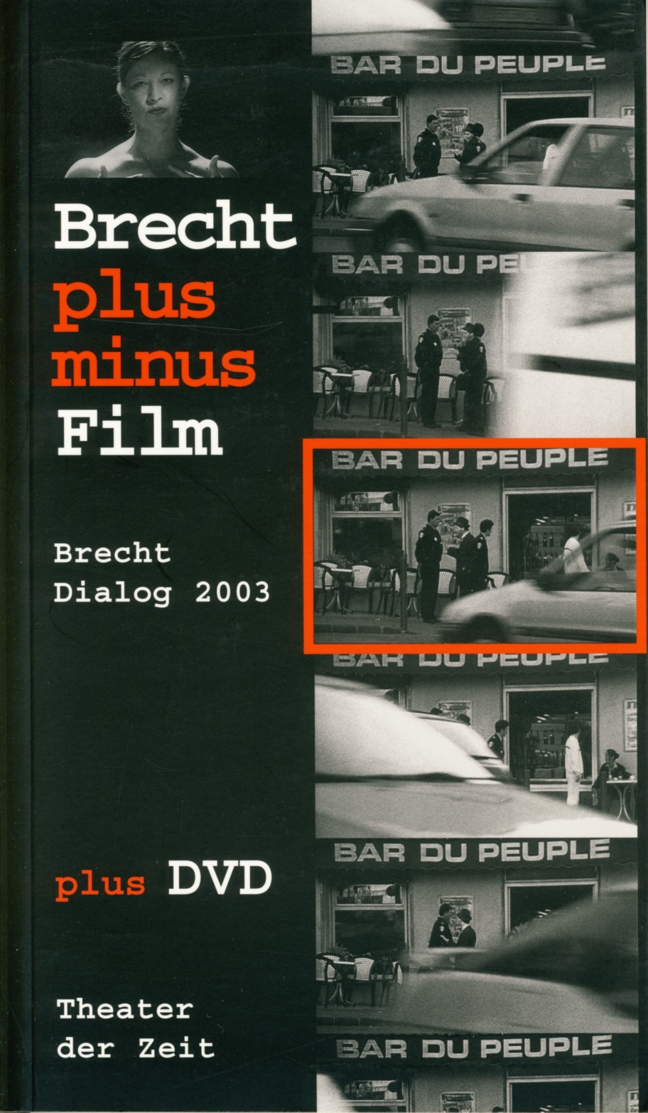 Brecht plus minus Film