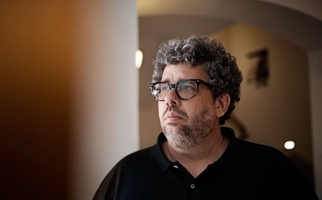 Neil LaBute. Foto Theater Konstanz/Ilja Mess