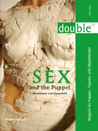 Cover double 23
