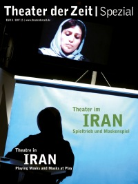Cover Theater im Iran