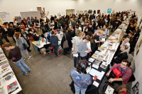 Art Book Fair Berlin 2017 - Friends with Books