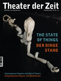 Der Dinge Stand | The State of Things - Arbeitsbuch 27