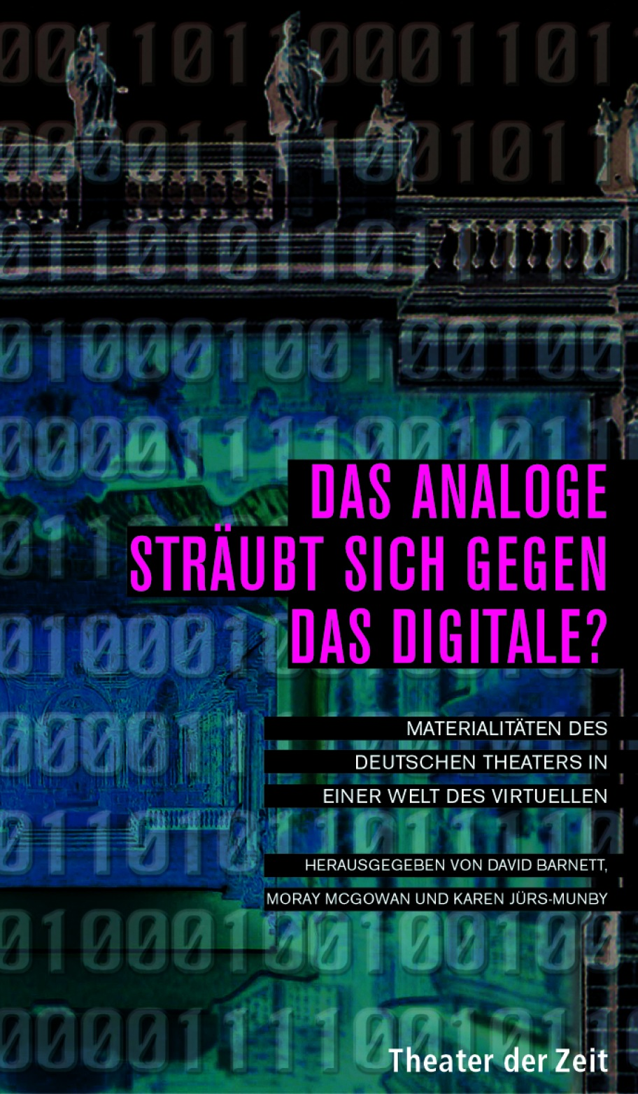 Das Analoge sträubt sich gegen das Digitale?
