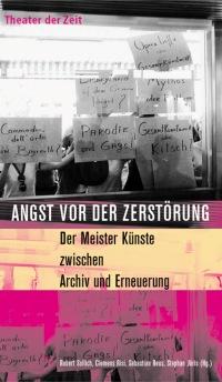 Cover Recherchen 52