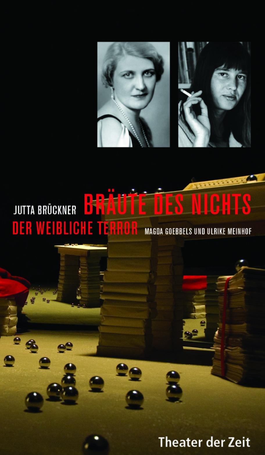 Jutta Brückner: Bräute des Nichts