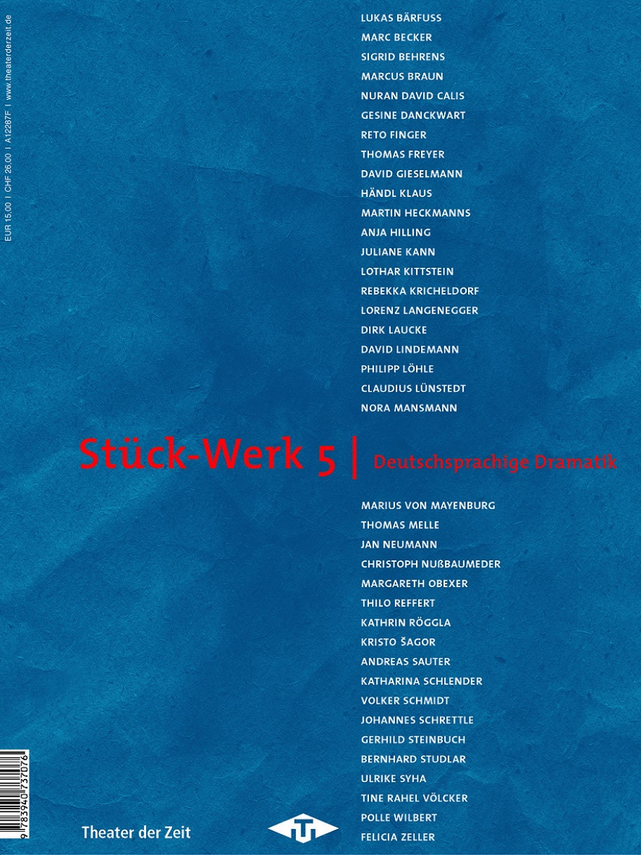 Stück-Werk 5