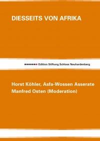 Cover Edition Stiftung Schloss Neuhardenberg 14