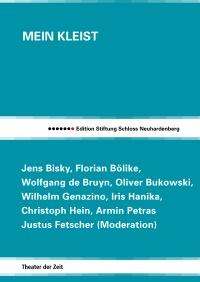 Cover Edition Stiftung Schloss Neuhardenberg 15