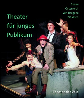 Cover Theater für junges Publikum