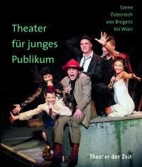 Cover Theater für junges Publikum