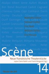Cover Scène 14