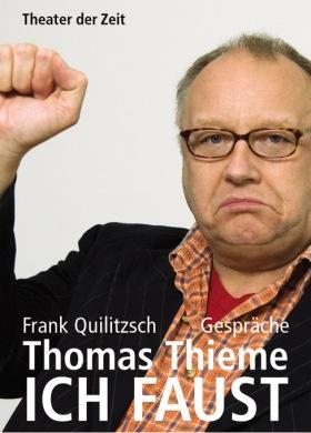 Cover ICH FAUST - Thomas Thieme