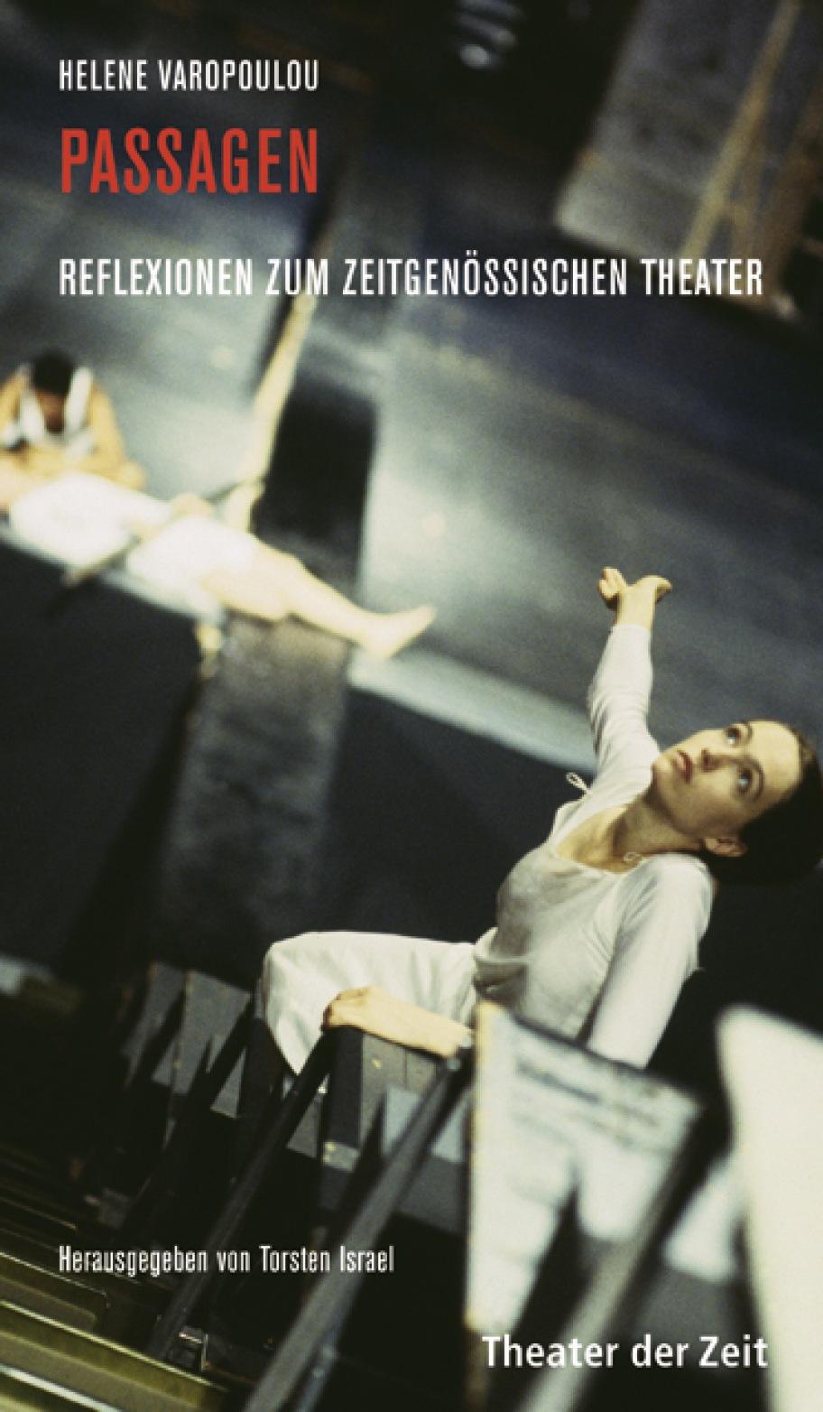 Helene Varopoulou: Passagen