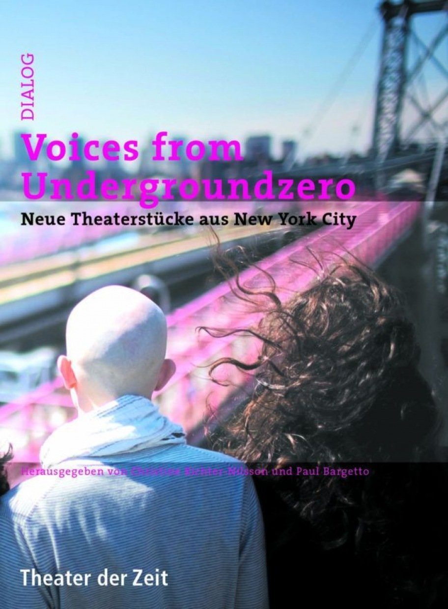 Voices from Undergroundzero