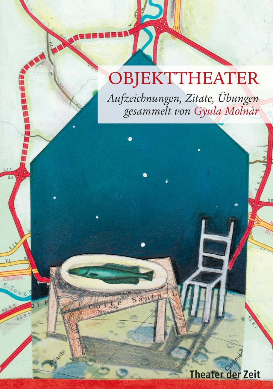 Gyula Molnàr: Objekttheater