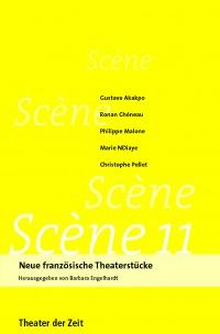 Cover Scène 11
