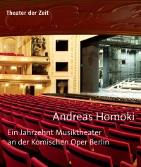 Cover Andreas Homoki