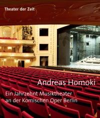 Cover Andreas Homoki