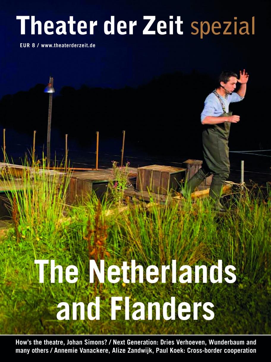 Niederlande und Flandern