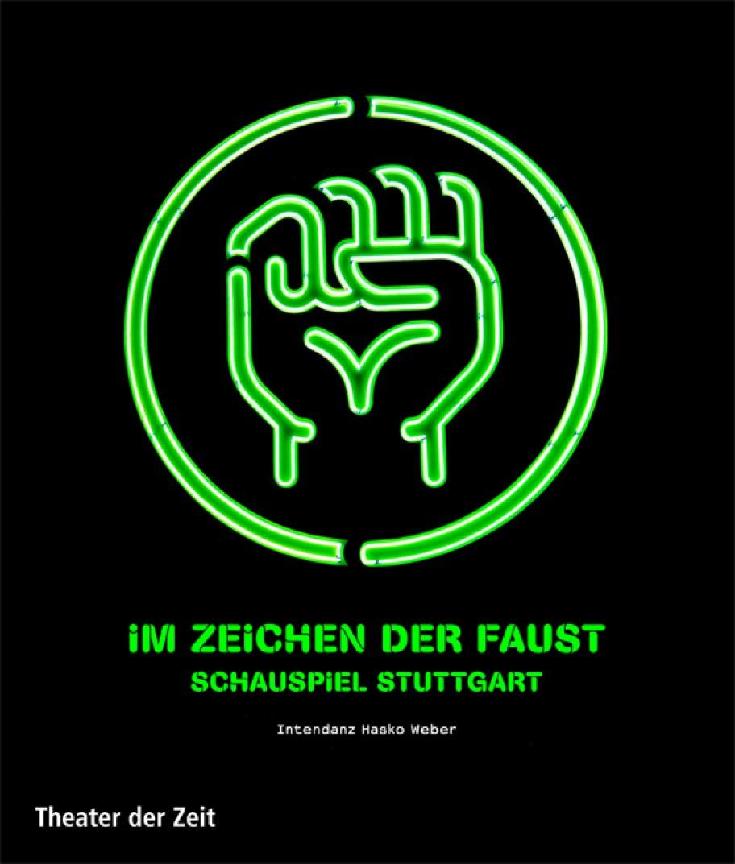 """""""Im Zeichen der Faust"""""""