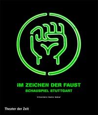 Cover Im Zeichen der Faust