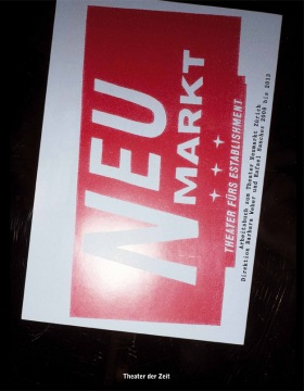 Cover Neu:Markt