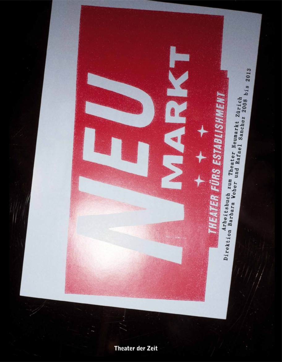 """""""Neu:Markt"""""""