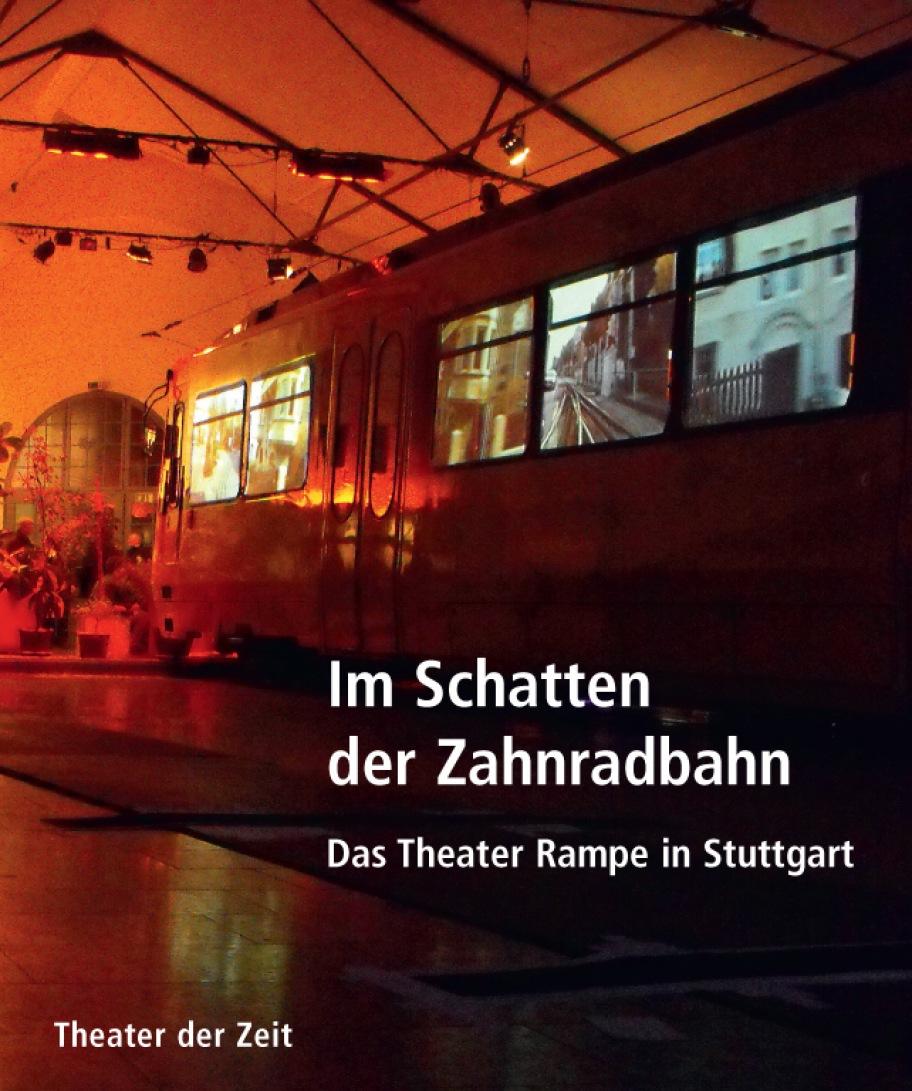 """""""Im Schatten der Zahnradbahn"""""""