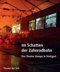 Cover Im Schatten der Zahnradbahn