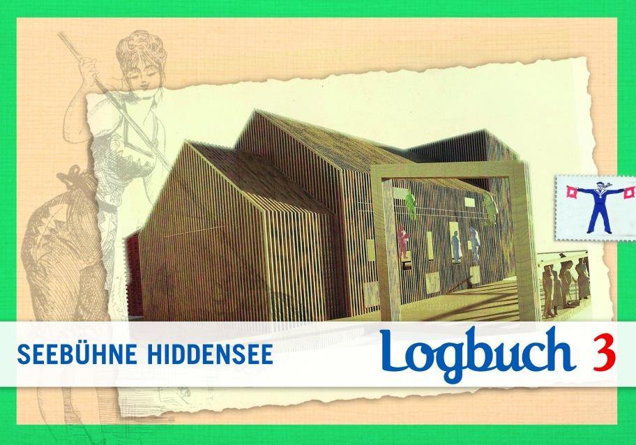 Seebühne Hiddensee - Logbuch 3