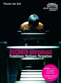 Cover BÜCHNER international