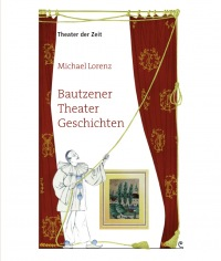 Cover Bautzener Theater Geschichten