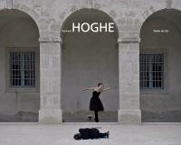 Cover Raimund Hoghe