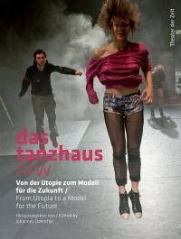 Cover das tanzhaus nrw