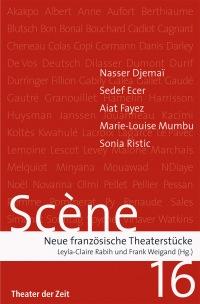 Cover Scène 16