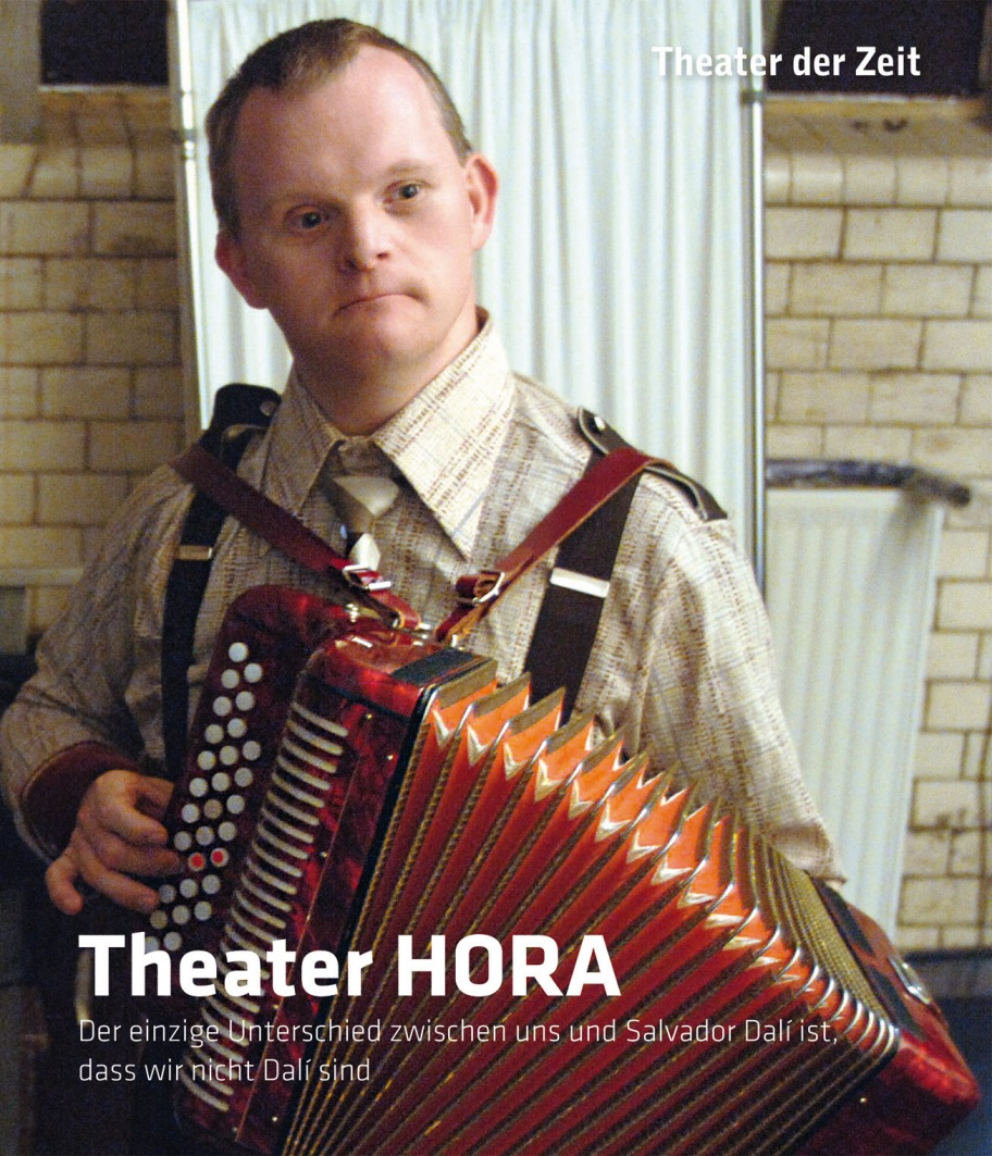 """Theater HORA"""