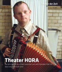 Cover Theater HORA