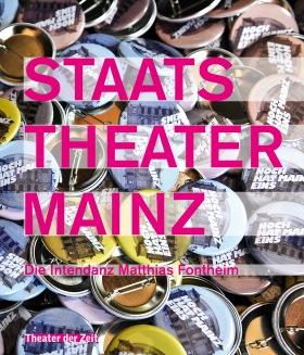Cover Staatstheater Mainz