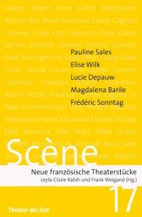 Cover Scène 17
